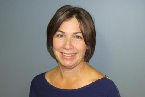 Jeanne Dryburgh, Nebraska Association of Resources Districts, Office Manager, NRD, NARD